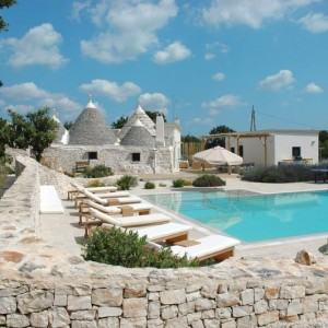 Trullo for sale in Martina Franca