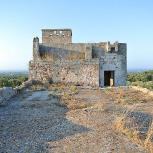 Masseria for sale in Puglia