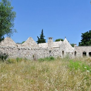 Buying a trullo in Puglia