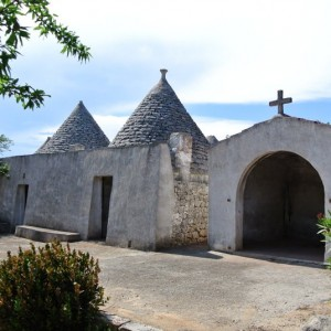 Trullo for sale Puglia