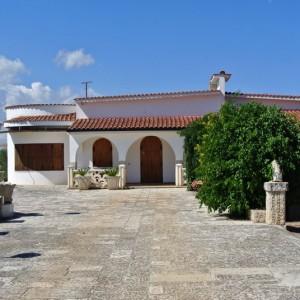House for sale Carovigno