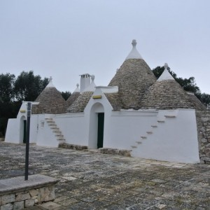 Trullo for sale in Ceglie Messapica