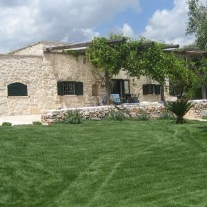 Luxury villa for sale Ceglie Messapica Puglia