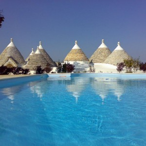 Luxury Trullo for sale in Puglia