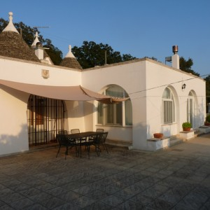 Apulia trullo for sale