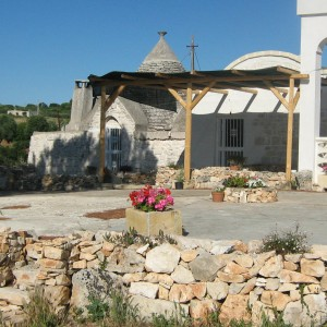 Trullo and Villa for sale in Ceglie Messapica