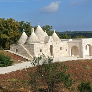 Trullo for sale Cisternino
