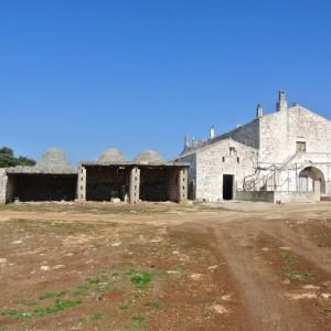 Masseria for sale Puglia Italy