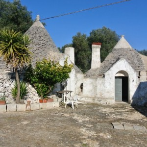 Trulli and lamia for sale in ceglie messapica puglia