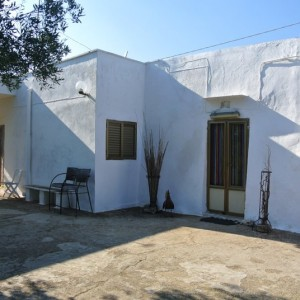 House with lamia for sale in Ostuni
