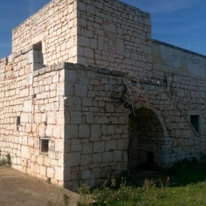 Masseria for sale in Ostuni