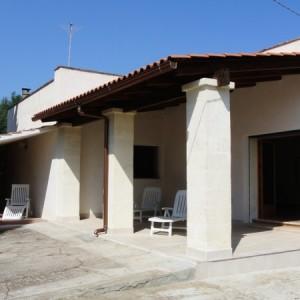 sale carovigno villa