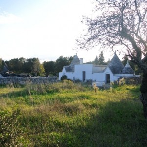 Ceglie Messapica trullo for sale