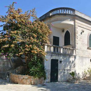 Villa sale Puglia - Ceglie Messapica
