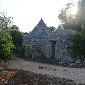 Trullo sale Puglia
